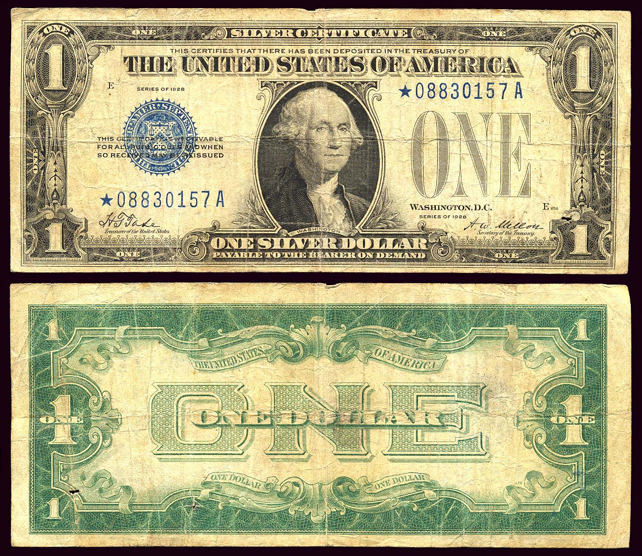 paper currency values The cost of the civil war was huge in dollars and lives to finance the war both north and south turned to paper currency issues the union issued $1 and $2 currency notes beginning in 1862 a second issue of 1862-63 added $5, $10, $20, $50 and $100 notes.